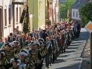 Fest Sonntag Kirchenparade